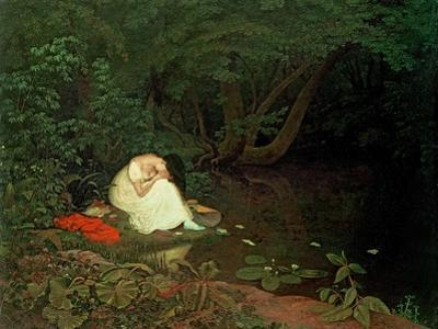 Disappointed Love, 1821