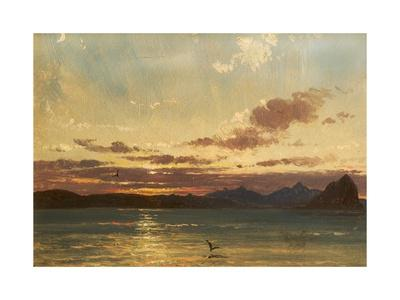 Isle of Arran, C.1840-75