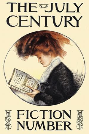 The July Century, Fiction Number