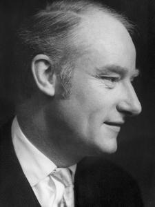 Francis Harry Compton Crick, British Microbiologist, C1962