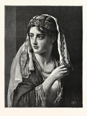 Hinda, 1876, UK