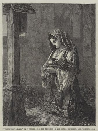 The Mother's Prayer