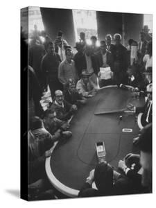 Cheaper Gambling Casino in Havana by Francis Miller
