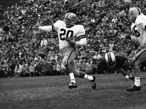 Minnesota- Iowa Game and Football Weekend, Minneapolis, Minnesota, November 1960 by Francis Miller