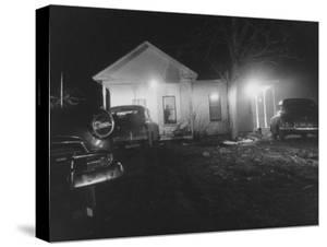 Re: Charles Starkweather-Lincoln, Nebraska Slayings by Francis Miller
