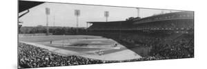 World Series Game Between New York Yankees and Pittsburgh Pirates at Forbes Field by Francis Miller