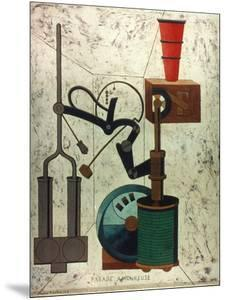 Picabia: Parade by Francis Picabia