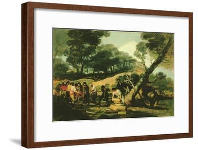 Clandestine Manufacture of Gunpowder, 1812-13