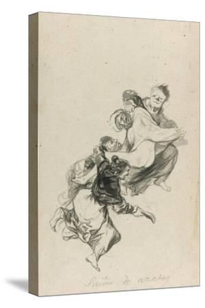 Dream of Flogging, 1801-03