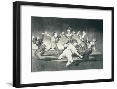 Merry Folly, C.1816-17