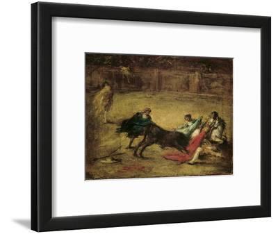 Tauromaquia by Francisco de Goya