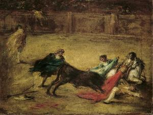 Tauromaquia by Francisco de Goya