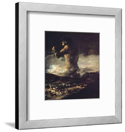 The Colossus, circa 1808