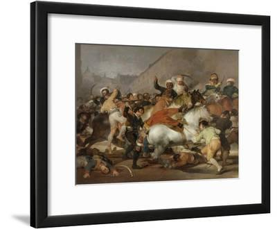 The Second of May, 1808 or The Charge of the Mamelukes, 1814