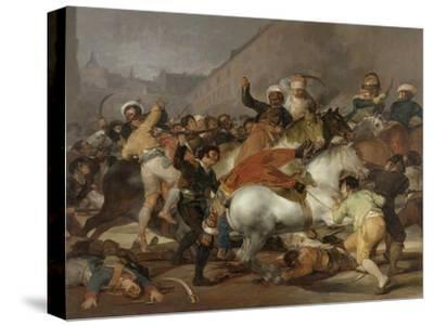The Second of May 1808 (The Charge of the Mameluke), 1814