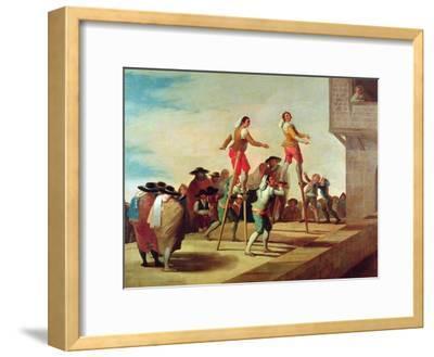 The Stilts, C.1791-92