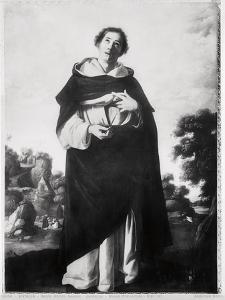 The Blessed Henry Suso, c.1636-38 by Francisco de Zurbar?n