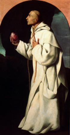 Portrait of the Devout John Houghton