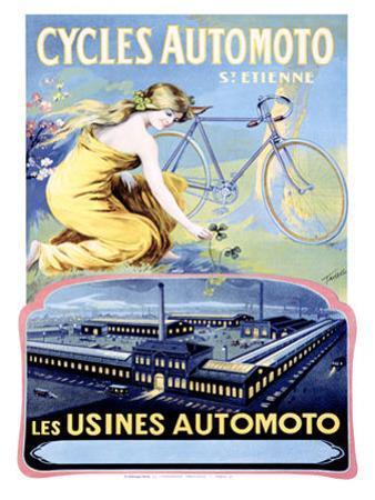 Cycles Automoto