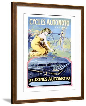 Cycles Automoto