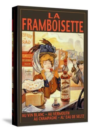 La Framboisette