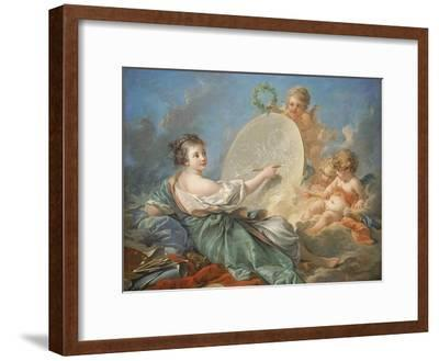 Allegory of Painting, 1765