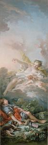Aurora and Cephalus, 1769 by Francois Boucher