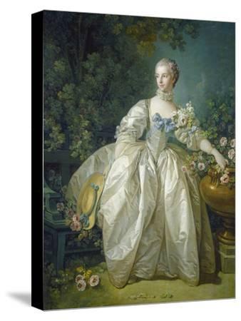 Madame Bergeret, C. 1766