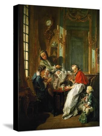 The Luncheon, 1739