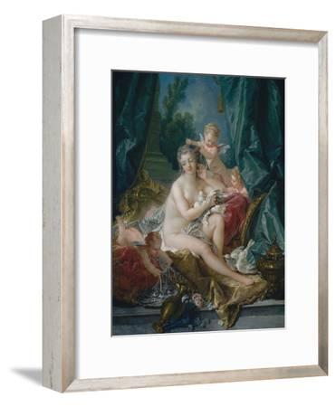 The Toilette of Venus, 1751