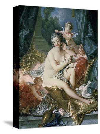 Toilette of Venus