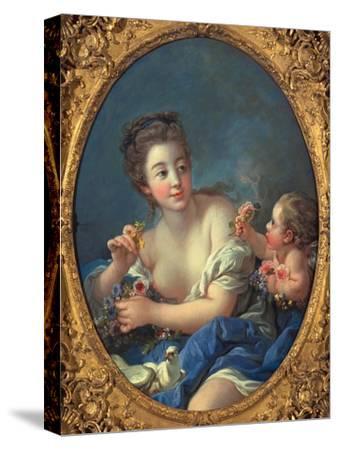 Venus and Cupid, 1769