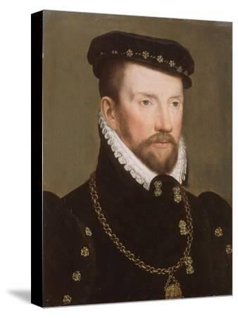 Admiral Gaspard II De Coligny, 1565-70