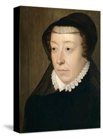 Catherine De Medicis, Queen of France