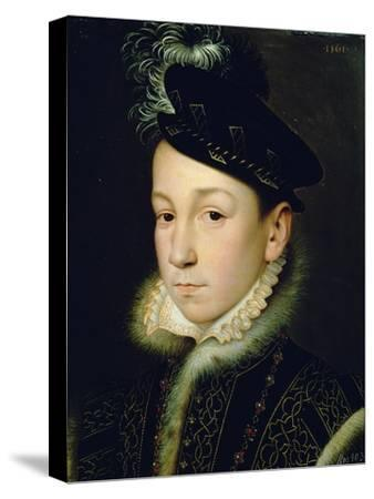 Charles IX (1550-74)