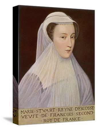 Mary Queen of Scotland