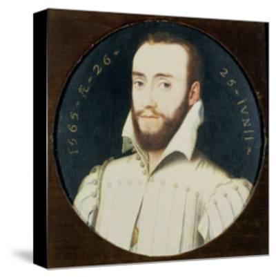 Portrait of a Bearded Gentleman, Aged 26, 1565