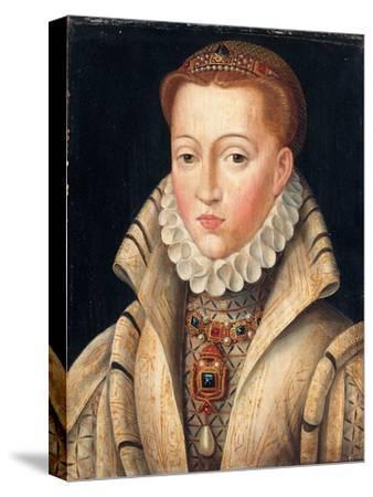Portrait of a Lady, Previously Identified as Lady Jane Grey