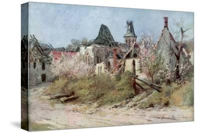 In the Village of Craonnelle, 9th May 1917, 1917