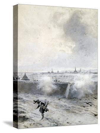 Siege of Arras, under Louis XIII, Thirty Years War, 1640