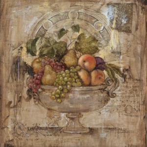 Melange De Fruit I by Francois Fressinier