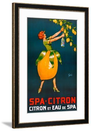 Spa-Citron