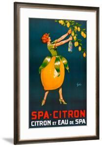 Spa-Citron by Francois Geo