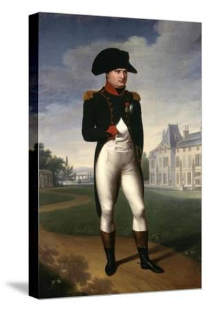 Napoleon Bonaparte, Emperor of France, at Malmaison, 1804