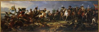 The Battle of Austerlitz