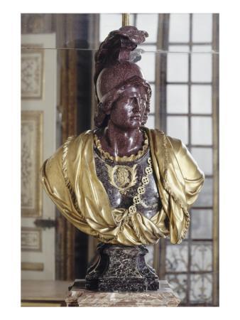 Alexander the Great, King of Macedonia (356-323 Bc)
