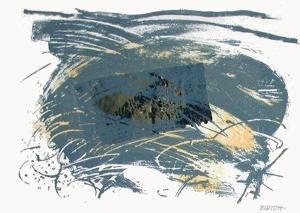 Composition II by Françoise Bertsch