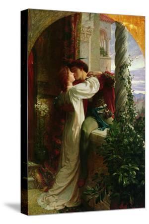 Romeo and Juliet, 1884