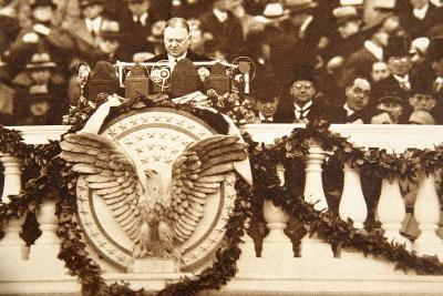 Frank Billings Kellogg, U.S. Ambassador to Great Britain 1923-25--Photographic Print