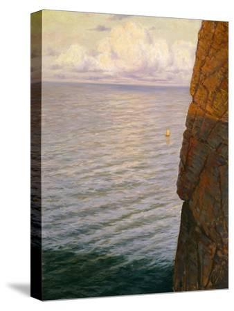 Santa Catalina Cliffs